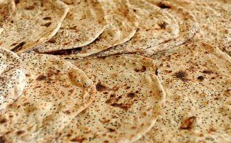 مصوبه دولت برای افزایش قیمت نان + سند