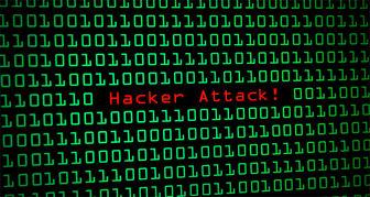 تکذیب هک شدن حسابهای بانکی/فیلم