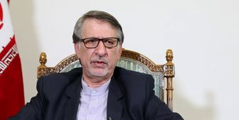 سفیر جدید ایران در انگلیس را بیشتر بشناسید