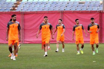 سختگیری یحیی گل محمدی به بازیکنان جدید پرسپولیس
