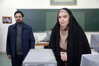 اولین تصاویر بازیگر نقش «شهید شهریاری»  منتشر شد