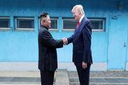 کره شمالی: در صورت ادامه اقدامات خصمانه آمریکا مذاکره نمیکنیم