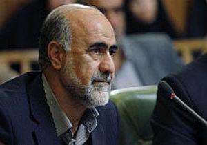 در شهرداری تهران سیاسی کاری سمی مهلک است