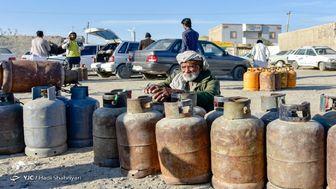 عامل کمبود گاز مایع در کشور !