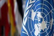 سازمان ملل خواستار کاهش تحریمها علیه ایران شد