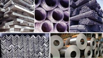 قیمت روز انواع  آهن آلات ساختمانی در 21 مهر 99