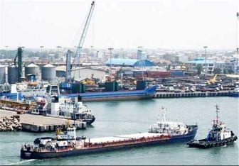 صادرات جای واردات را در مناطق آزاد گرفته است