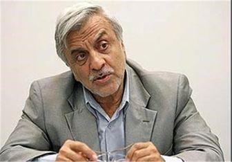 نامزد اصلاح طلب ریاست جمهوری: به نفع روحانی استعفا نمیدهم