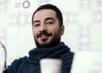 توضیح «نوید محمدزاده» درباره مدل عجیب موهایش +عکس