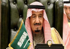 هدیه ویژه امیر قطر به ملک سلمان+ تصاویر