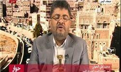 الحوثی: اگر از حمایت ایران برخوردار بودیم اکنون در ریاض بودیم
