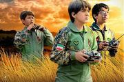 فرمانده سابق سپاه کدام فیلم را برای دیدن پیشنهاد کردند؟
