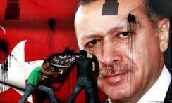 ترکیه برای حمله به ایران و عراق برنامه ریزی می کند!