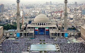 آماده باش سازمان تاکسیرانی برای سرویس رسانی در مراسم نماز عید سعید فطر