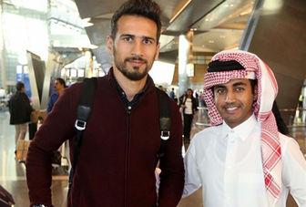 قربانی طارمی جایگزین شهباززاده در قطر اس سی شد