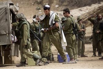 فرار اسرائیلی ها از خدمت