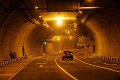تونل امیرکبیر افتتاح شد