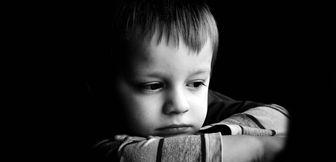 چرایی علت افسردگی در برخی کودکان