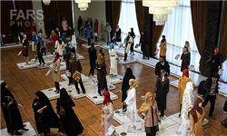 از مانکنهای زنده در جشنواره مد تا خرید همسران وزرا