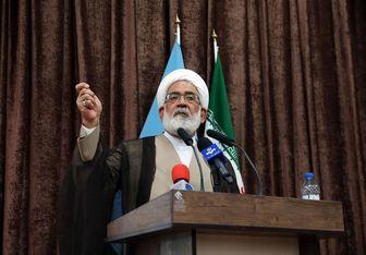 دادستان کل کشور: راهبرد تحولی قوه قضائیه دچار توقف نخواهد شد