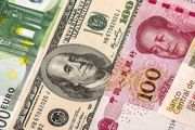 نرخ ارز بین بانکی در 20 مرداد 99