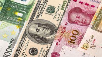 روند نزولی نرخ دلار و یورو در ۸ آبان/سکه به نرخ ۱۳ میلیون و ۷۰۰ هزار تومان رسید