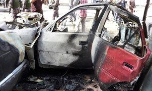 دو انفجار تروریستی در مسیر عزاداران حسینی در عراق