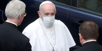 واکنش پاپ فرانسیس به جنایت در کانادا