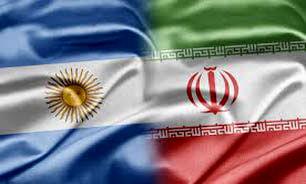 تلاش اسرائیل برای لغو تفاهم نامه ایران و آرژانتین