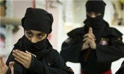 دختران نینجا مدیر دفتر رویترز را به دادگاه کشاندند