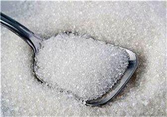 قیمت شکر درب کارخانه ۱۳۰۰ تومان
