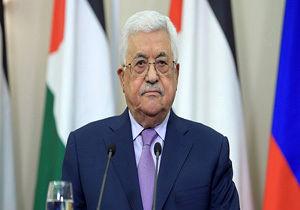 محمود عباس: سرسوزنی کوتاه نمی آییم