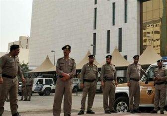 بازداشت ۱۲ فعال حقوق بشری در عربستان