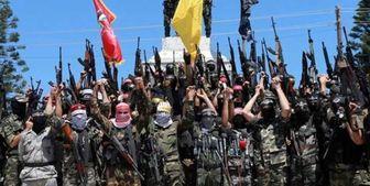 آمادهباش فلسطین برای پاسخ به طرح اشغال کرانه باختری
