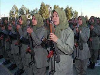 اعلام پایان مهلت حضور منافقین در اشرف
