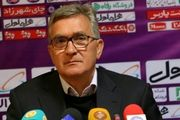 دلیل لغو نشست خبری منصوریان و برانکو در اصفهان
