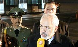 ظریف: دیدگاه رهبری را در مذاکرات دنبال میکردم