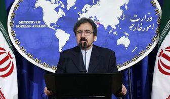 اثبات دوباره دشمنی ذاتی آمریکا با ملت ایران