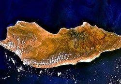 ورود نظامیان سعودی به جزیره «سقطری» یمن