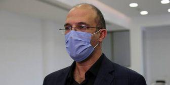 وزیر بهداشت لبنان به کرونا مبتلا شد