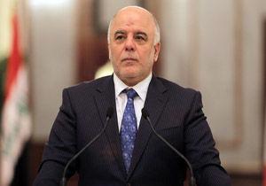 العبادی: دیگر هیچ اختلافی با اقلیم کردستان نداریم