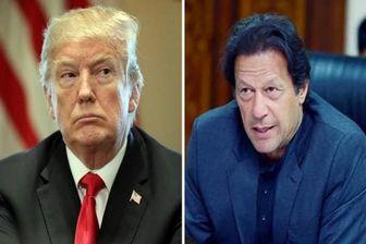 سفر عمران خان به آمریکا