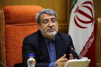 وزیر کشور: عراق در ایام اربعین «هیچ چیز» برای ایران کم نگذاشت
