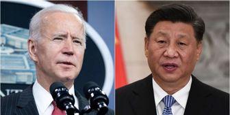 موضوع رایزنی رؤسای جمهور آمریکا و چین چه بود؟