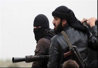 استفاده داعش از گاز سمی کلر