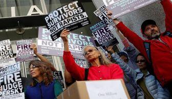 آمار تکان دهنده از تجاوز به عنف در آمریکا