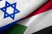 هیأت مقامات اسرائیلی به سودان میرود