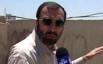 برخورد تأسف بار یک قاضی با خانواده شهید+تصاویر