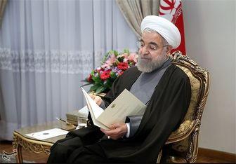 روحانی انتصابات جدید در دولت را کلید زد