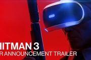 تهیه نسخه PS4 هیتمن ۳ برای تجربه VR روی PS5 اجباری است